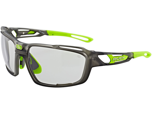 Rudy Project Sintryx Glasses Ice Graphite Matte/ImpactX Photochromic 2 Black